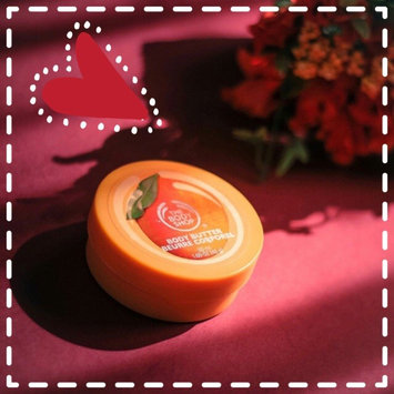 Photo of The Body Shop Travel Size Mango Body Butter uploaded by Aseel A.