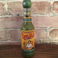 Cholula Hot Sauce Green Pepper uploaded by Emre Y.