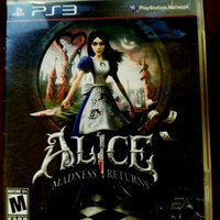 Electronic Arts Alice: Madness Returns (Playstation 3) uploaded by Lory L.