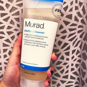 Murad Clarifying Cleanser uploaded by Karmen L.