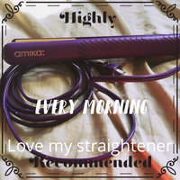 Amika Ceramic Styler Hair Straightener - Graffiti uploaded by Alicia S.