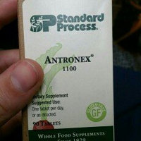 Standard Process - Antronex 90 Tablets uploaded by Samantha M.