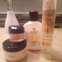 Olay Total Effects Night Firming Cream for Face & Neck uploaded by Bre D.