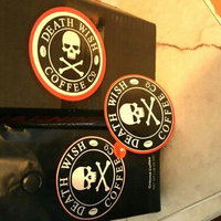 Death Wish Coffee uploaded by Brittany L.