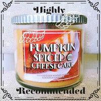 Bath & Body Works® Pumpkin Caramel Latte 3-Wick Candle uploaded by Faith M.