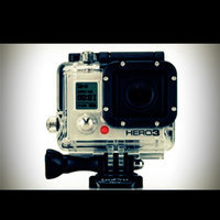 GoPro HERO3+ Silver Edition uploaded by Megan R.