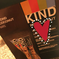KIND® Dark Chocolate Mocha Almond uploaded by Geannie G.