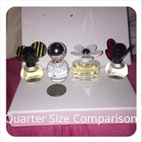 Marc Jacobs 4 Peice Mini Set uploaded by Kirsten G.