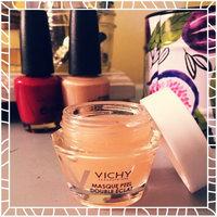 Vichy Double Glow Facial Peel Mask uploaded by Grace R.