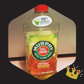 Photo of Murphy's Oil Soap uploaded by Léage Marie M.
