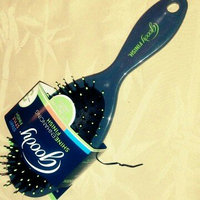 Goody Shine Enhancing Finish With Natural Shine Boar Bristles Brush uploaded by Laura V.