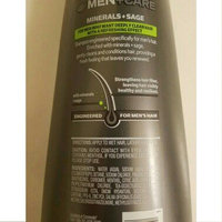 Dove Men+Care Elements Minerals and Sage Shampoo and Conditioner uploaded by Michael S.