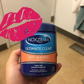 Photo of Noxzema Ultimate Clear Anti-Blemish Pads uploaded by Lili J.