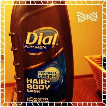 Photo of Dial® For Men Hydro Fresh Advanced Hydration Hair + Body Wash uploaded by Jess W.