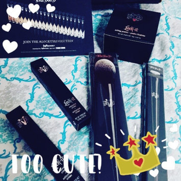 Kat Von D Lock-It Precision Powder Brush uploaded by Bhavna S.
