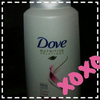Dove Therapy Intense Damage Therapy Shampoo uploaded by Dawn W.