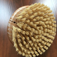The Body Shop Round Body Brush One Size uploaded by Sanjee P.