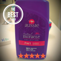 Aussie Total Miracle 7N1 Conditioner uploaded by Rosemeiry P.