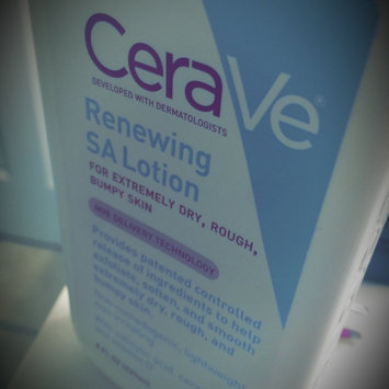 Photo of CeraVe  Renewing Lotion uploaded by Rebecca L.