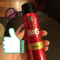 Salon Grafix Play It Big Dry Shampoo, Brown Hair uploaded by Virginia B.
