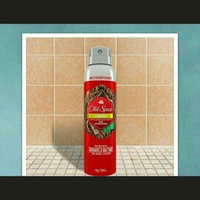 Old Spice Wild Collection Body Wash Hawkridge uploaded by João Guilherme C.