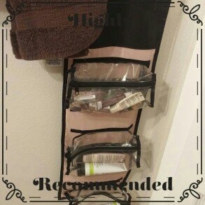 Mary Kay  Travel Roll-Up Makeup Bag uploaded by Christina C.