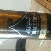 Budweiser Black Crown Beer uploaded by Cathy W.