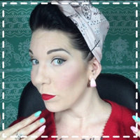Milani Baked Powder Blush, Delizioso Pink 0.12 oz uploaded by Raven R.