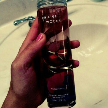 Photo of Bath & Body Works® Signature Collection TWILIGHT WOODS Fine Fragrance Mist uploaded by Zsuzsa N.