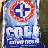 Be Smart Get Prepared Outdoor First Aid Kit uploaded by Larissa W.