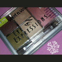 wet n wild Eye Expressions Creme Eyeshadow Palette uploaded by Daily_Glamsss10🌸 d.