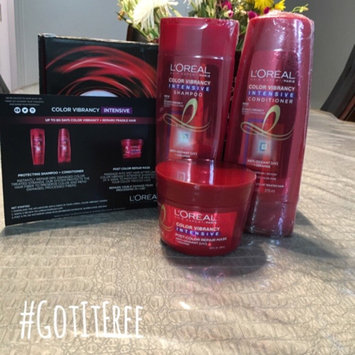 Photo of L'Oréal Paris Hair Expertise Color Radiance uploaded by Shella F.