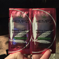 Hempz Color Protect Shampoo uploaded by Chrystal S.