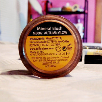 Photo of Bellapierre Cosmetics Mineral Blush uploaded by Paige U.