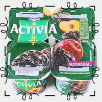 Activia® Mixed Berries Harvest Picks Yogurt uploaded by Bruna m.