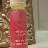 Weleda Wild Rose Body Oil uploaded by Annika M.