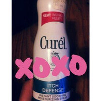 Curél® ITCH DEFENSE® INSTANT SOOTHING MOISTURIZING SPRAY FOR DRY ITCHY SKIN uploaded by sharon n.
