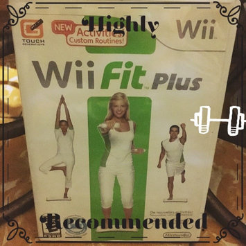 Photo of Wii Fit Plus  uploaded by Massielle Nathalie M.