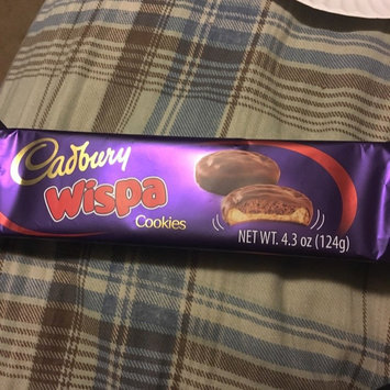 Photo of Cadbury Wispa Cookies And Bars uploaded by Brianna S.