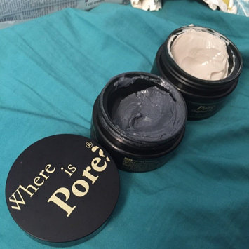 Photo of Caolion Premium Hot & Cool Pore Pack Duo uploaded by Dena B.