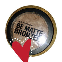 4pc City Color Be Matte Bronzer set of 4 C0003B uploaded by Katherine A.