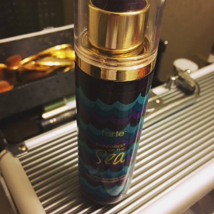 tarte Rainforest of the Sea™ Make A Splash Hydrating Skin Savers uploaded by Lindsey S.