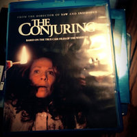 The Conjuring uploaded by Monica C.