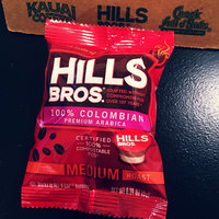 Hills Bros 100% Colombian Dark Roast Coffee uploaded by Regina X.