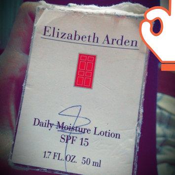 Photo of Elizabeth Arden Elizabeth Arden Daily Moisture SPF15--/1.7OZ uploaded by manuel n.