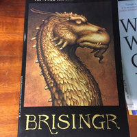 Random House Inheritance Cycle 4-Book Boxed Set (Eragon, Eldest, Brisingr, Inheritance) uploaded by Mariana O.