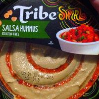 Tribe Organic Hummus Classic uploaded by Nikki S.
