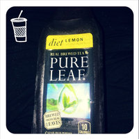 Lipton® Pure Leaf Real Brewed Diet Lemon Iced Tea uploaded by Heidee L.
