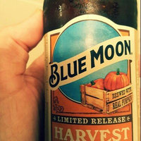 Blue Moon Seasonal Collection Harvest Pumpkin Ale uploaded by Heather C.