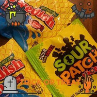 Sour Patch Kids & Sour Patch Watermelon Candy Variety Pack uploaded by Ann D.